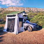 Tente de toit pas cher